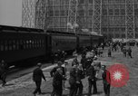 Image of LZ-129 Lakehurst New Jersey USA, 1936, second 20 stock footage video 65675052063