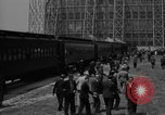 Image of LZ-129 Lakehurst New Jersey USA, 1936, second 21 stock footage video 65675052063