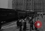 Image of LZ-129 Lakehurst New Jersey USA, 1936, second 22 stock footage video 65675052063
