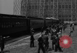 Image of LZ-129 Lakehurst New Jersey USA, 1936, second 23 stock footage video 65675052063