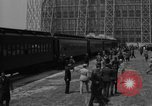 Image of LZ-129 Lakehurst New Jersey USA, 1936, second 24 stock footage video 65675052063