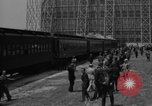 Image of LZ-129 Lakehurst New Jersey USA, 1936, second 25 stock footage video 65675052063