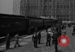Image of LZ-129 Lakehurst New Jersey USA, 1936, second 27 stock footage video 65675052063