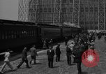 Image of LZ-129 Lakehurst New Jersey USA, 1936, second 28 stock footage video 65675052063