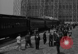 Image of LZ-129 Lakehurst New Jersey USA, 1936, second 29 stock footage video 65675052063