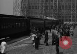 Image of LZ-129 Lakehurst New Jersey USA, 1936, second 31 stock footage video 65675052063