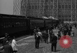 Image of LZ-129 Lakehurst New Jersey USA, 1936, second 33 stock footage video 65675052063
