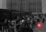 Image of LZ-129 Lakehurst New Jersey USA, 1936, second 35 stock footage video 65675052063
