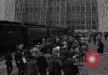 Image of LZ-129 Lakehurst New Jersey USA, 1936, second 36 stock footage video 65675052063