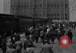 Image of LZ-129 Lakehurst New Jersey USA, 1936, second 37 stock footage video 65675052063