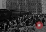 Image of LZ-129 Lakehurst New Jersey USA, 1936, second 38 stock footage video 65675052063