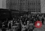Image of LZ-129 Lakehurst New Jersey USA, 1936, second 39 stock footage video 65675052063
