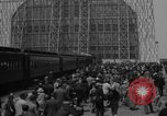 Image of LZ-129 Lakehurst New Jersey USA, 1936, second 54 stock footage video 65675052063