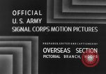 Image of Allied Control Council Berlin Schoneberg Germany, 1945, second 1 stock footage video 65675052081