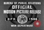 Image of Allied Control Council Berlin Schoneberg Germany, 1945, second 4 stock footage video 65675052081