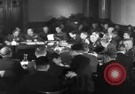 Image of Allied Control Council Berlin Schoneberg Germany, 1945, second 14 stock footage video 65675052081