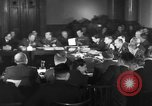 Image of Allied Control Council Berlin Schoneberg Germany, 1945, second 15 stock footage video 65675052081