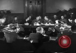 Image of Allied Control Council Berlin Schoneberg Germany, 1945, second 18 stock footage video 65675052081