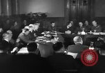 Image of Allied Control Council Berlin Schoneberg Germany, 1945, second 21 stock footage video 65675052081