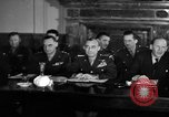Image of Allied Control Council Berlin Schoneberg Germany, 1945, second 25 stock footage video 65675052081