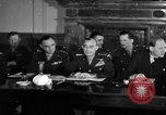 Image of Allied Control Council Berlin Schoneberg Germany, 1945, second 27 stock footage video 65675052081