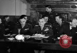 Image of Allied Control Council Berlin Schoneberg Germany, 1945, second 28 stock footage video 65675052081
