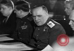 Image of Allied Control Council Berlin Schoneberg Germany, 1945, second 34 stock footage video 65675052081