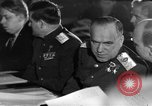 Image of Allied Control Council Berlin Schoneberg Germany, 1945, second 35 stock footage video 65675052081