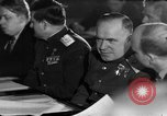 Image of Allied Control Council Berlin Schoneberg Germany, 1945, second 36 stock footage video 65675052081