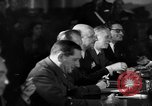Image of Allied Control Council Berlin Schoneberg Germany, 1945, second 39 stock footage video 65675052081