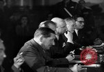 Image of Allied Control Council Berlin Schoneberg Germany, 1945, second 41 stock footage video 65675052081