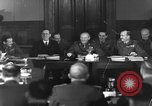 Image of Allied Control Council Berlin Schoneberg Germany, 1945, second 43 stock footage video 65675052081