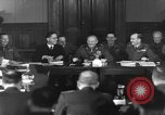 Image of Allied Control Council Berlin Schoneberg Germany, 1945, second 44 stock footage video 65675052081