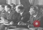 Image of Allied Control Council Berlin Schoneberg Germany, 1945, second 62 stock footage video 65675052081