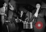Image of Ella Fitzgerald New York City USA, 1949, second 15 stock footage video 65675052083
