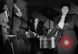 Image of Ella Fitzgerald New York City USA, 1949, second 37 stock footage video 65675052083
