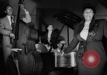 Image of Ella Fitzgerald New York City USA, 1949, second 38 stock footage video 65675052083