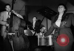 Image of Ella Fitzgerald New York City USA, 1949, second 42 stock footage video 65675052083