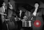 Image of Ella Fitzgerald New York City USA, 1949, second 49 stock footage video 65675052083