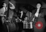 Image of Ella Fitzgerald New York City USA, 1949, second 55 stock footage video 65675052083