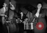 Image of Ella Fitzgerald New York City USA, 1949, second 56 stock footage video 65675052083
