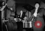 Image of Ella Fitzgerald New York City USA, 1949, second 60 stock footage video 65675052083