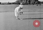 Image of Golf San Juan Puerto Rico, 1935, second 8 stock footage video 65675052093