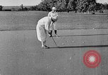 Image of Golf San Juan Puerto Rico, 1935, second 9 stock footage video 65675052093