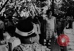 Image of Camp for children San Juan Puerto Rico, 1935, second 12 stock footage video 65675052104