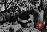 Image of Camp for children San Juan Puerto Rico, 1935, second 13 stock footage video 65675052104