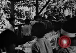 Image of Camp for children San Juan Puerto Rico, 1935, second 15 stock footage video 65675052104