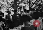 Image of Camp for children San Juan Puerto Rico, 1935, second 16 stock footage video 65675052104