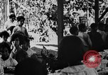 Image of Camp for children San Juan Puerto Rico, 1935, second 18 stock footage video 65675052104