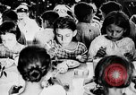 Image of Camp for children San Juan Puerto Rico, 1935, second 29 stock footage video 65675052104